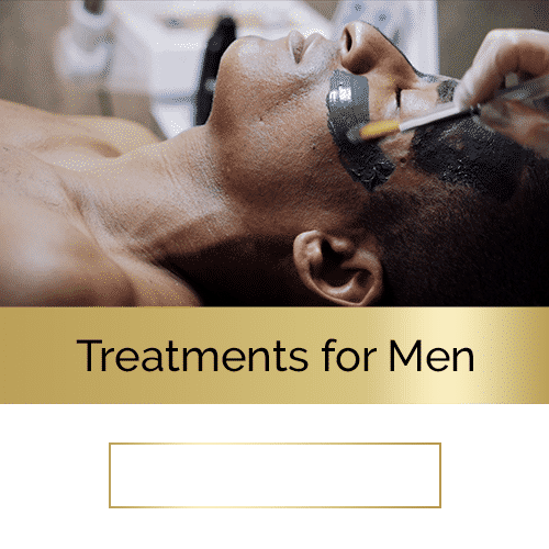 Russak+ Treatments For Men