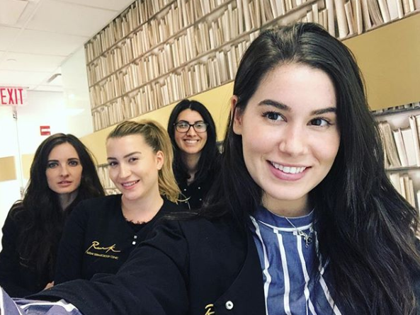 Russak Dermatology Team Photo