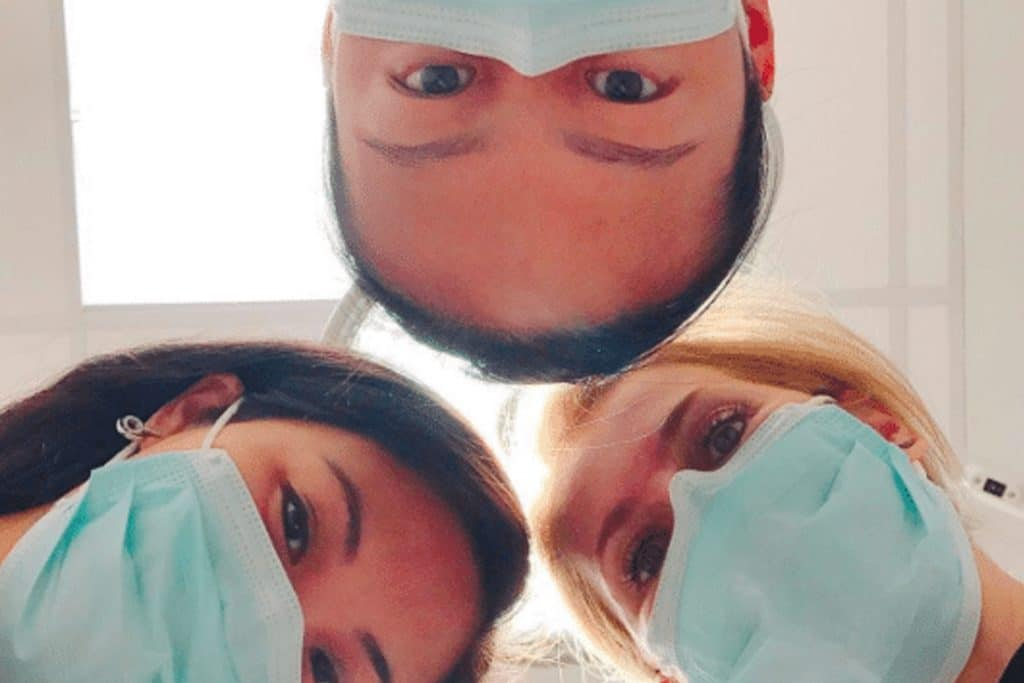 Russak Dermatology Woman Physicians And Providers