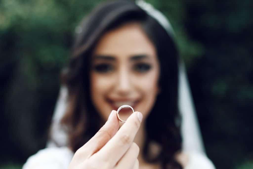 NYC Bride Shares Skin Secrets