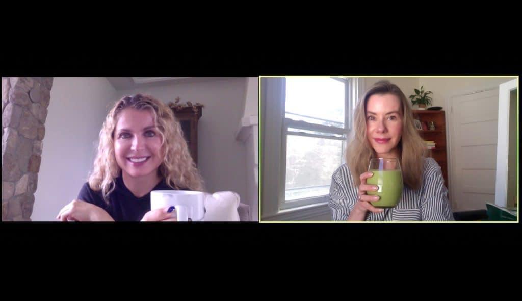 Dr. Julie Russak and Holistic Nutrionist Jennifer Hanway Discuss Wellness